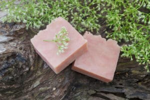 art of soap handmade soap bars with wooden background