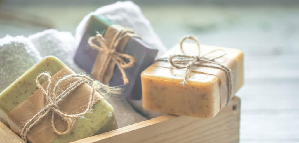 art of soap hand made cbd soap