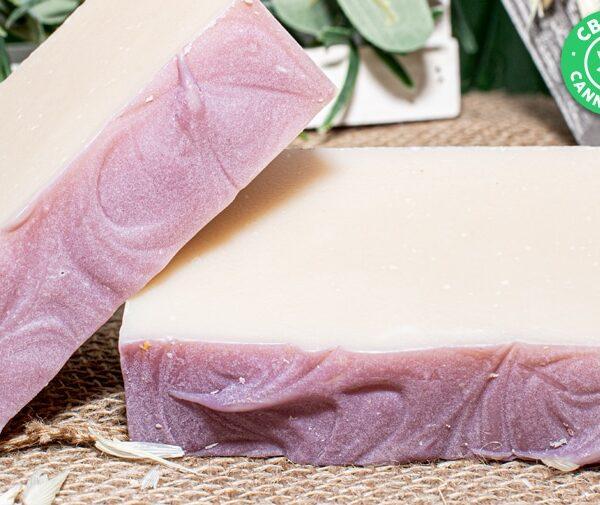 art of soaps natural cbd product zero percent thc