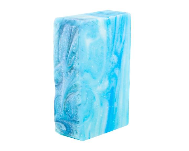 Art of Soap Premium All Natural Handmade Barbershop Soap Bar