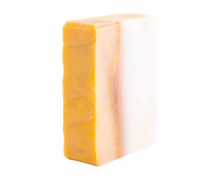 Art of Soap Premium All Natural Handmade Citrus Soap Bar