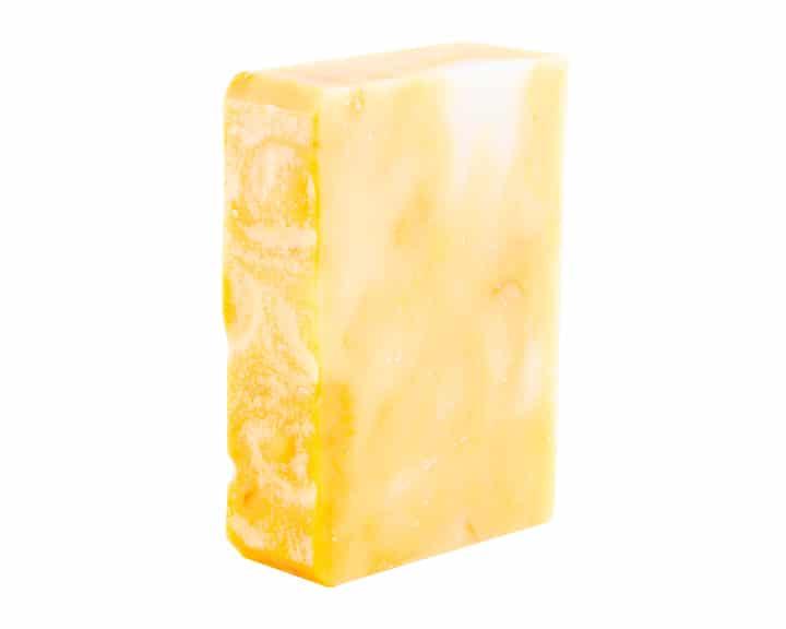 Art of Soap Premium All Natural Handmade Lemongrass Soap Bar