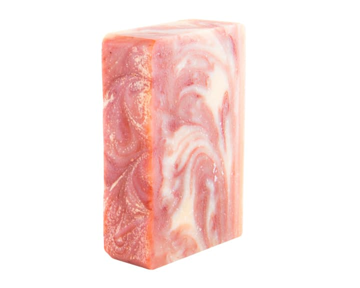 Art of Soap Premium All Natural Handmade Red Rum Soap Bar