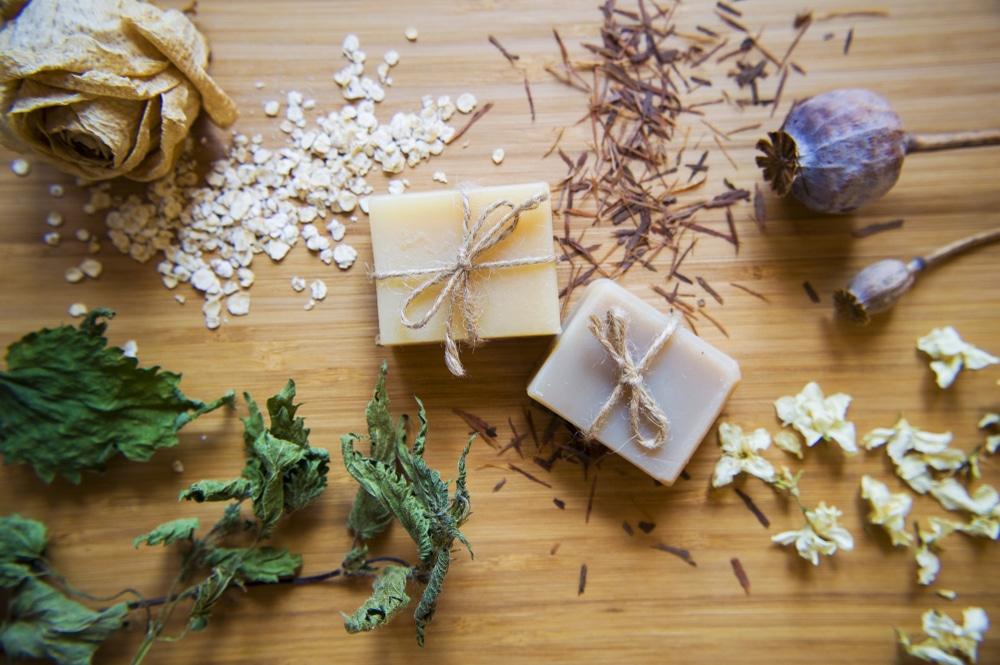 Men Soap Bars from Art of Soaps